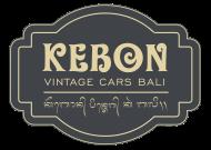 LOGO KEBON VINTAGE CAR